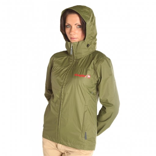 Maverick Lightweight Jacket