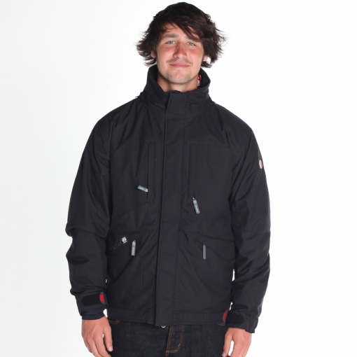 Hang 10 Jacket